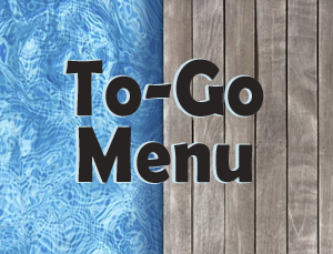 To Go Menu